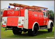 307[O]28 - GBA 2,4/16 Magirus Deutz Mercur F 125 A - OSP Stare Budkowice