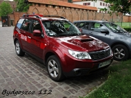 560[M]98 - SLOp Subaru Forester - KP PSP Piaseczno