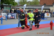 Firefighter Combat Challange - Pabianice 2017