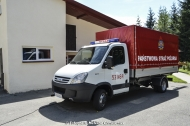 531[R]84 - SLKw Iveco Daily - JRG Ropczyce