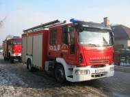 557[S]33 - GBA 2,5/25 Iveco EuroCargo 120E25/MotoTruck - OSP Krzyżowice