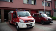 341[P]41-GLBA 1,0/8 Iveco Daily 65C17 / ISS -JRG 1 Kalisz