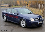 450[S]92 - SLOp Opel Vectra - KM PSP Gliwice