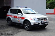 451[S]90 - SLOp SsangYong REXTON - JRG 1 Gliwice
